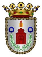 Escudo ayuntamiento de Loscos